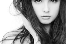 Models I Like / by Nicole Haddad