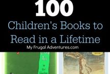 The Books on My Shelves: Preschool / The best books for pre-schoolers and early readers