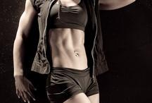 fitness photography for Lauren
