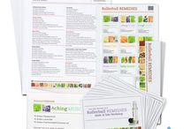 Essential oil classes / by Brenda Royal Draper