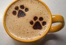 Люблю кофе. / Кофейная пауза .