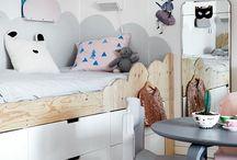 Dievčenské izby