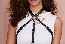 harness etc