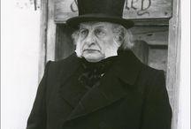 Shrewsbury's A Christmas Carol (1984)
