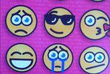Emojis / Everyone loves emojis