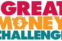 MONEY CHALLENGE 2015 / A pénzügyi coach apró, mindennapos kis pénzügyi kihívásai Neked, hogy év végére stabilabb, kényelmesebb legyen a pénzügyi helyzeted.