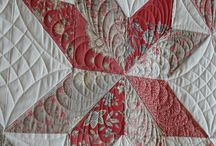 Lotsa long arm quilt ideas
