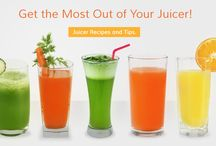 Juicer / by Shawnee Sproles
