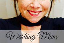 Tips for Working Mums
