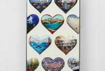 Hearts in San Francisco Gifts