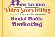 Video, YouTube and Podcasts / Video, YouTube and Podcasts hints and tips on social media