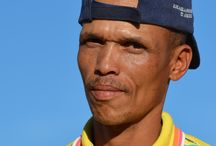 """Meet Piet Lodewyk a bricklayer from Postmasburg / Meet Piet Lodewyk  """"I encourage everybody that would like to further their education to attend an AET programme. Grab the opportunity – don't wait! A brighter future awaits you and it will change your life forever, as it did mine.""""  http://www.mediaworks.co.za/piet-lodewyk-bricklayer"""