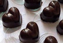 tempérage chocolat
