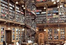 Bibliotheken / libary