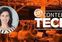 ContentTech länkar till presentationer