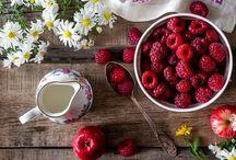 Petits déjeuners sans gluten sans lactose équilibré