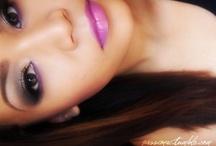 Beauty / by Veronica Martinez