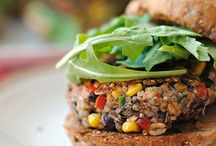 Clean eating recipes / by Kristin LaRiviere