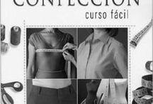 CORTE Y CONFECCION LIBROS