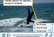 Learning Apps - Language Arts English