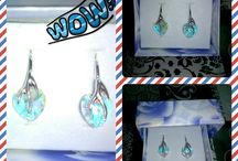 Pendientes/Earrings
