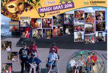 CM16010 Mardi Gras 2016 / 1-7 March 2016 (7 Days/6 Nights)