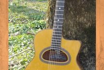 Gypsy/Manouche Guitars