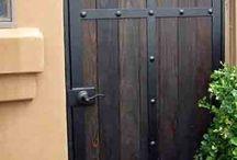 Hekimköy kapı