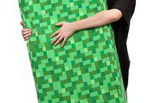 Minecraft 'n' Junk