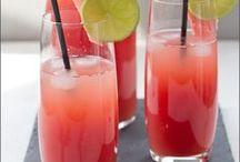 Cocktails/Getränke