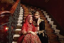 Sam & Matt - St Pancras Hotel / by Viva Wedding Photography