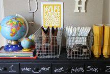 kids rooms ideas / by Kaili Herr