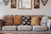 american livingroom