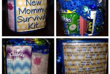 Gift Ideas for New Mommas! / by Alissa Owens