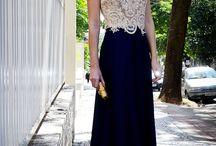 Long Dresses Ideas