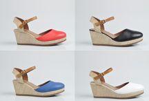 Froggie Shoes Summer 2016 / Latest froggie summer trends