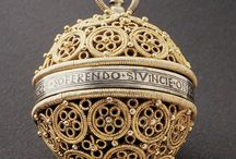 ancient european jewelry