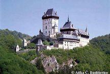 Chateaux - Castles