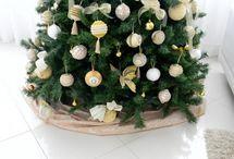 """Navidad: Esferas Navideñas / Ideas para crear nuevas o decorar viejas """"esferas navideñas"""""""