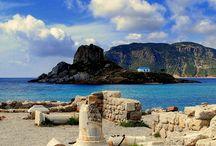 Amazing Kos Island