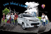 Daihatsu Bandung / Pusat daihatsu terbesar jawabarat Astra Biz Center DSO ~ D254