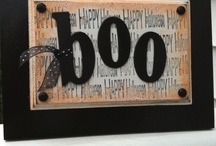 Halloween crafts / Halloween crafts / by Brittany Bozarth