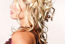 hair / by Shirley Kuechler