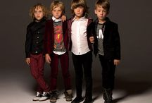Kids / by Tracy Padhya