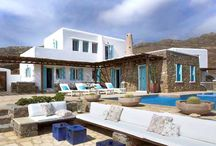 dream accomodation in greece....