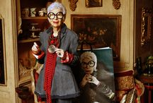 D'un certain âge / Ageing gracefully and stylishly