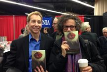 Sex, or the Unbearable / Can we get a meme? Pin a photo of yourself with Lauren Berlant's and Lee Edelman's new book and we'll send you a free Duke University Press screen/glasses wipe! / by Duke University Press
