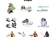 All Things Star Wars