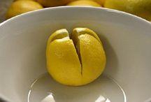 benefício do Limão