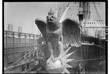 S.S.Imperator...S.S.Leviathan..1923